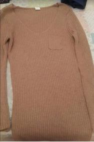 85a184d9ab Blusas Damas Tipo V Usado en Mercado Libre Venezuela
