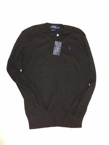 bdc4ee273 Suéter Camisa Polo Ralph Lauren Hugo Armani Xs Nuevo Cuellov