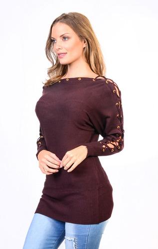 sueter capricho collection ck1-279