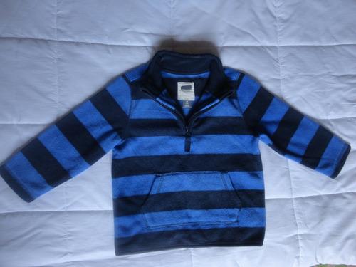 sueter, chaqueta térmica tela fibra polar americano old navy