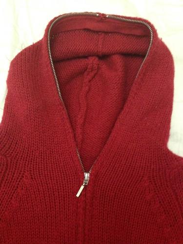 suéter dama mng, usado!!!