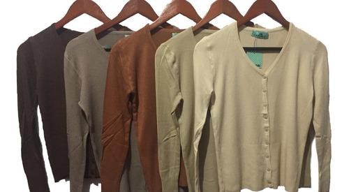 suéter de dama mayoreo, precio por pieza compra mínima 10pz