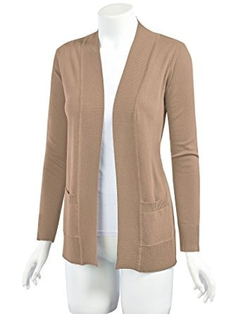 Suéter De Mujer Marca Made By Johnny Color Cafe Talla S ... ea7d1136116b