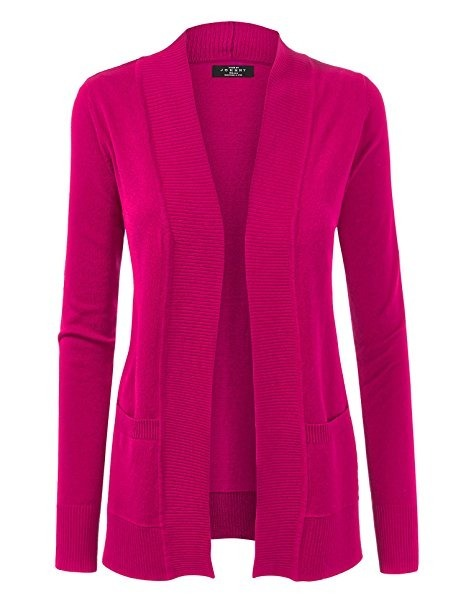 29d3b483ee261 Suéter De Mujer Marca Made By Johnny Color Rosa Talla S ...