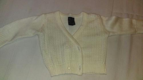suéter diseños españoles