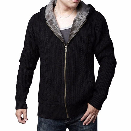 suéter invernal