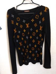 5235a861c Sueter Louis Vuitton , Gucci , Balenciga , Off White Orginal