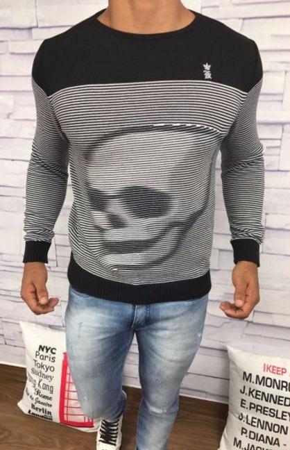 Sueter Masculino Lacoste   Hugo Boss   Sergio K   Cores - R  175,00 ... f674928571
