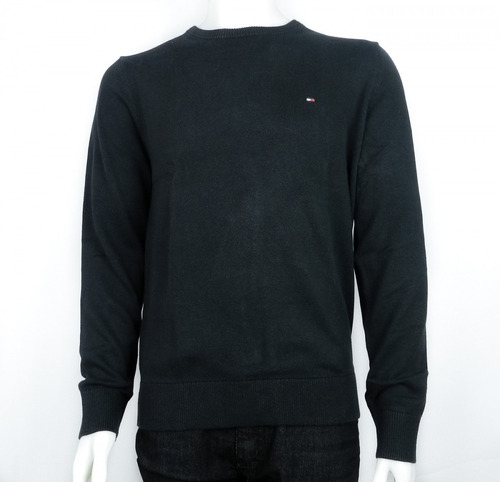 suéter masculino tommy hilfiger atlantic original + nota f