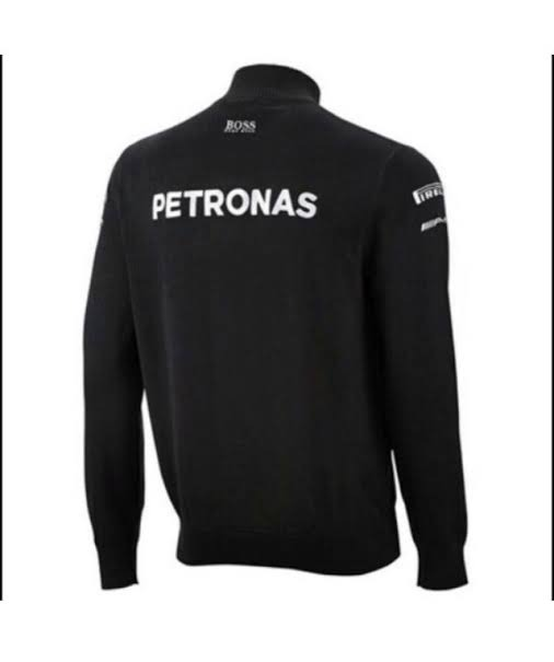 Sueter Mercedes Amg Petronas Hugo Boss De Lewis Hamilton ... 38531264536