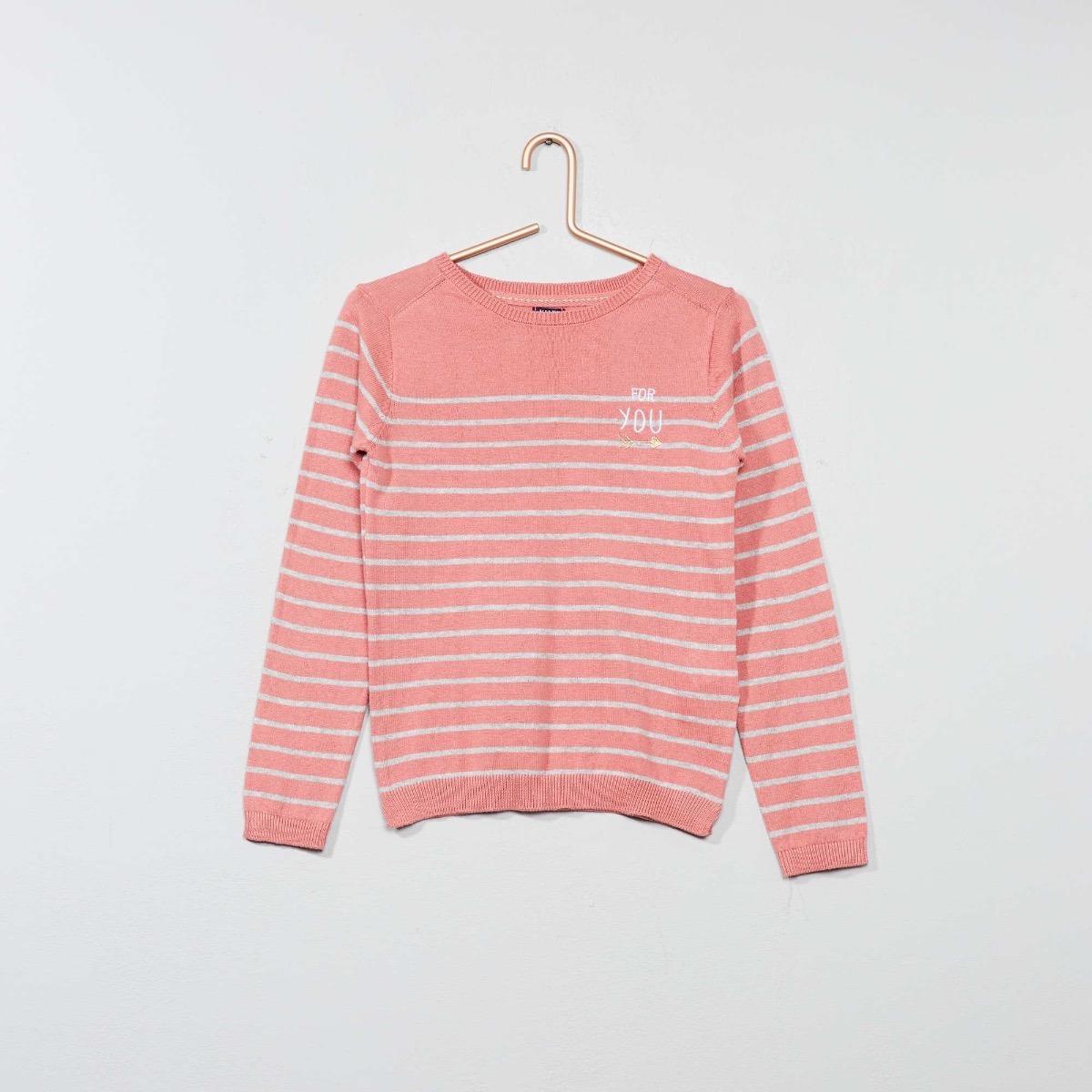 calidad superior comprar gran selección de Suéter Niña Importado Kiabi Talla 8