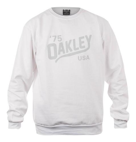 suéter oakley o-legs fleece.