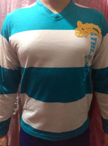 suéter para caballero talla s