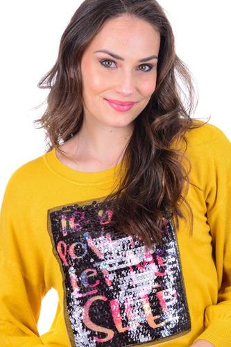 suéter para dama capricho collection ck1-567