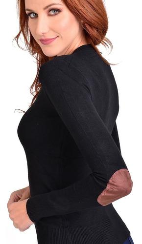 sueter para dama capricho collection  ck14-051