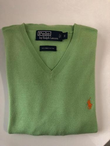 suéter polo ralph lauren masculino