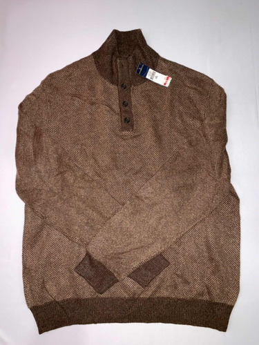 suéter polo ralph lauren y tommy hilfiger de hombre original