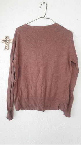 sueter pull and bear talla m