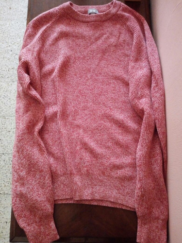 suéter pullover uniqlo excelentes condiciones oferta remato