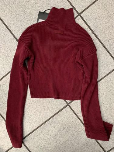 suéter puma rihanna fenty dama original