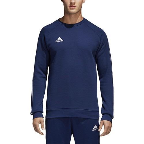 Sweat 18 Adidas Top Originales Sudadera Sueter Core Nuevos CBxvq