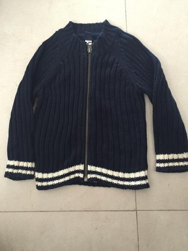 suéter talla 12-18 meses , ropa americana 100 %  algodon