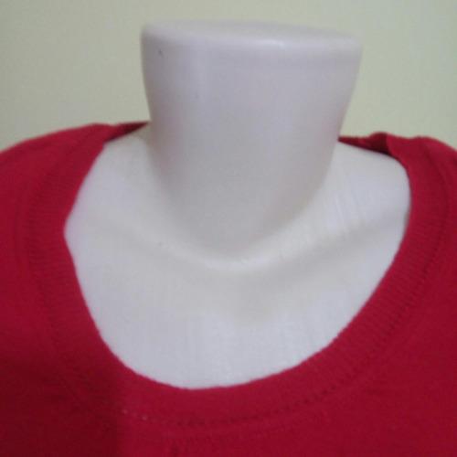 suéter trussardi  (itália) original importado.