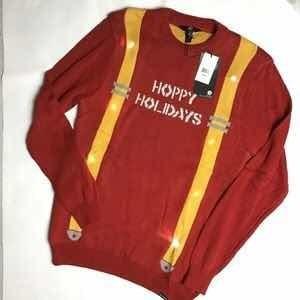 suéter volcom