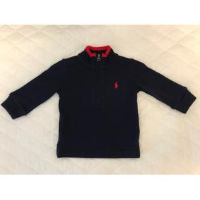 86aaffe4ace8e Suéter pulover Ralph Lauren - 06 Meses