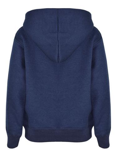 suéteres escolar con capucha en azul marino uniforme escolar