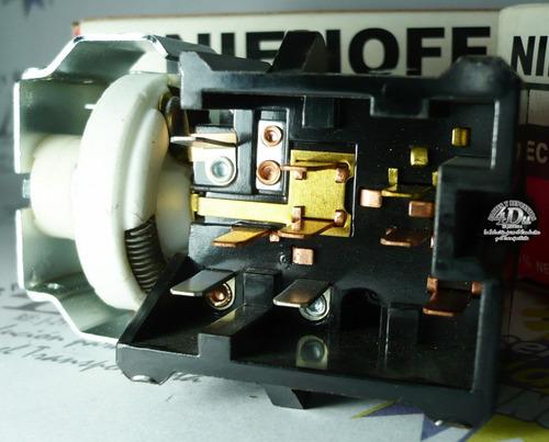 suiche de luz ford pick up  hs-109