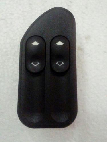 suiche mando boton eleva vidrios fiesta power max move