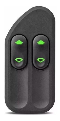 suiche mando boton eleva vidrios ford fiesta power max move
