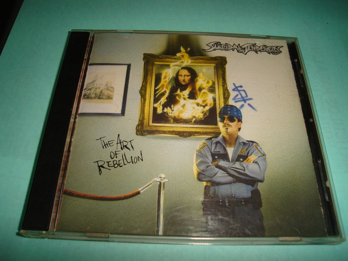 Suicidal tendencies the art of rebellion cd usa 25000 en suicidal tendencies the art of rebellion cd usa cargando zoom thecheapjerseys Images