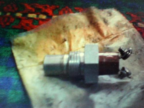 suitche de temperatura para motor o caja caterpillar 3t5825