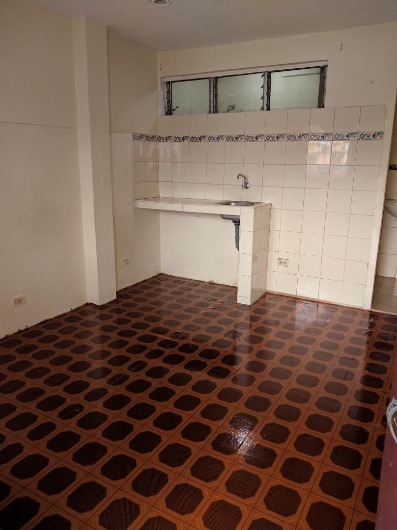 suite 1 solo ambiente norte de guayaquil