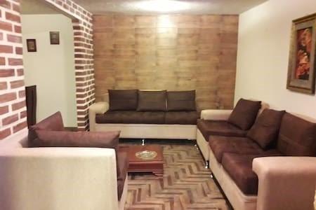 suite amoblada