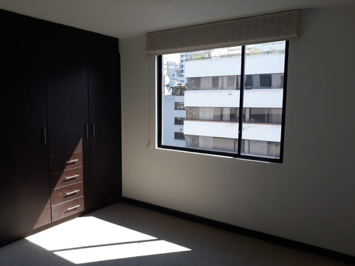 suite de  venta, sector parque la carolina