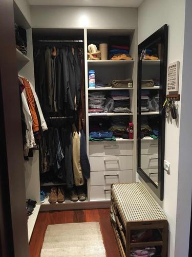 suite / departamento 1 dormitorio sector gonzales suárez