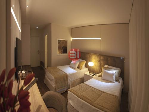 suíte hoteleira 5 estrelas grand bourboun alphaville hotel