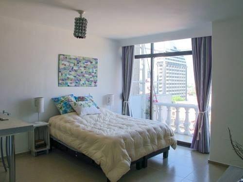 suite remodelada y amueblada