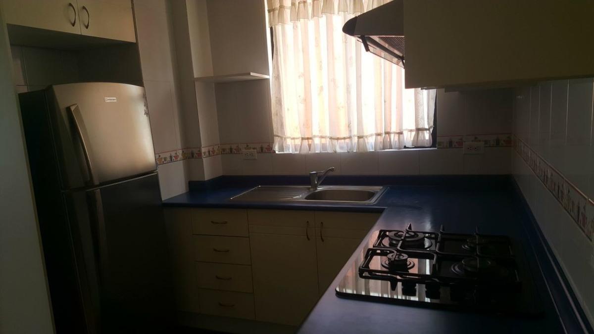 suite semiamoblada en arriendo