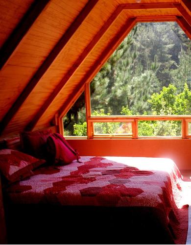 suites amobladas-glamping las docas-laguna verde- valparaiso