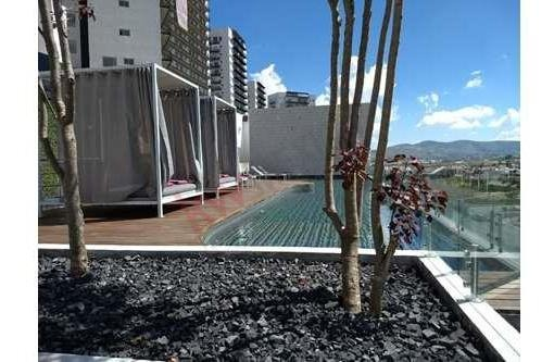 suites en venta hotel sonata, lomas de angelópolis cholula, puebla