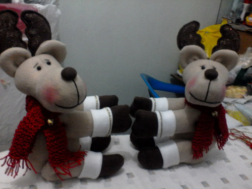 sujeta cortina navideño. venta hasta 28/09