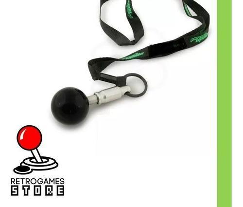 sujetador collar arcade link stub attachment sanwa