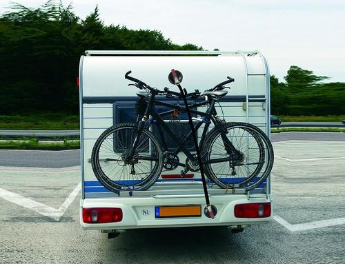 sujetador de bicicletas equipaje maleta autos camionetas