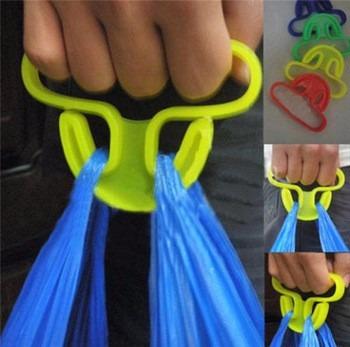 sujetador de bolsas el par