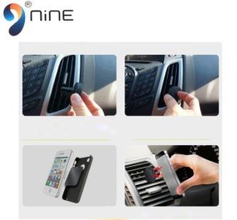 sujetador magnético para celular barato car holder universal
