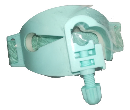 sujetador para tubo endotraqueal respifix